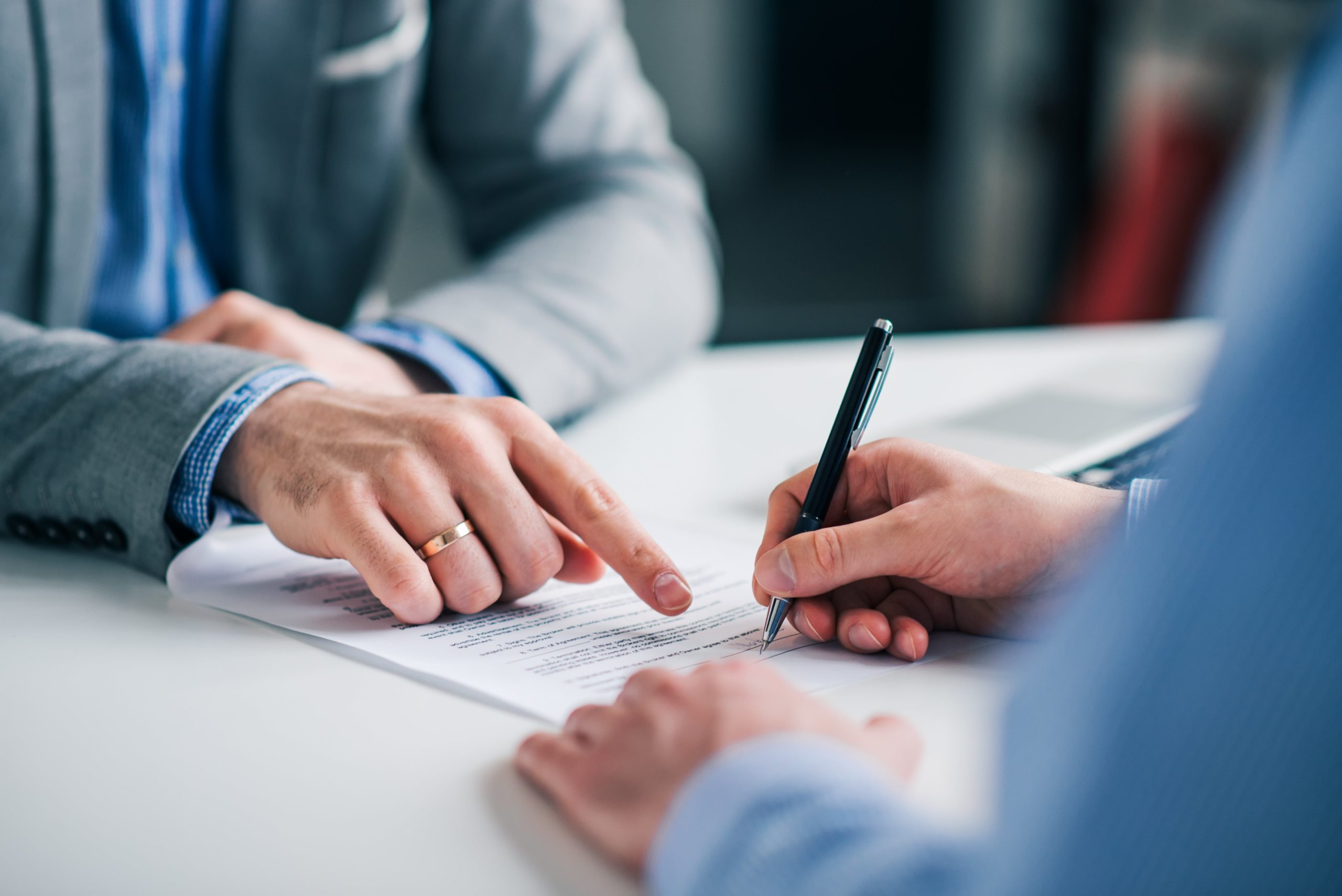 Understanding The Trade Credit Insurance.